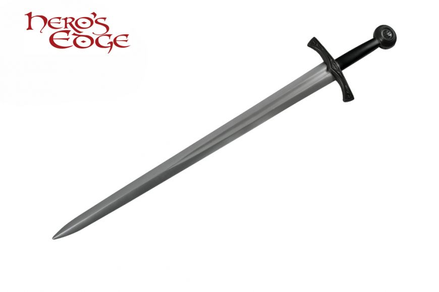 "Hero's Edge, 39"" Foam Excalibur Sword"