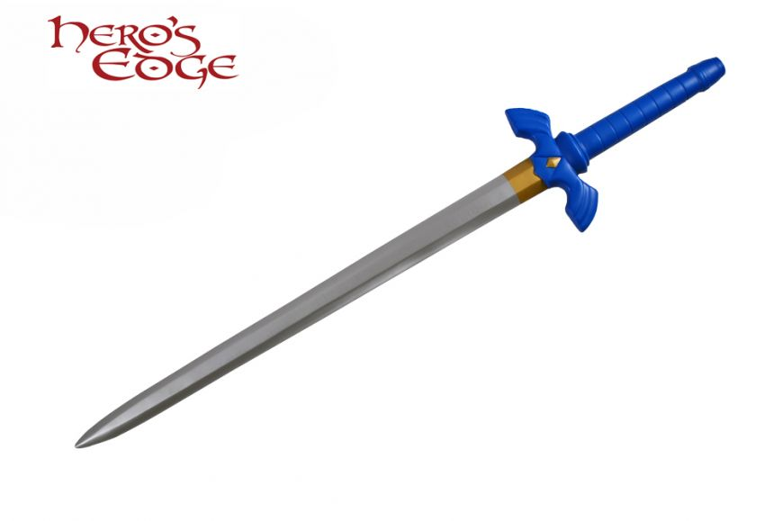 "Hero's Edge, 35 7/8"" Foam Hero Sword"