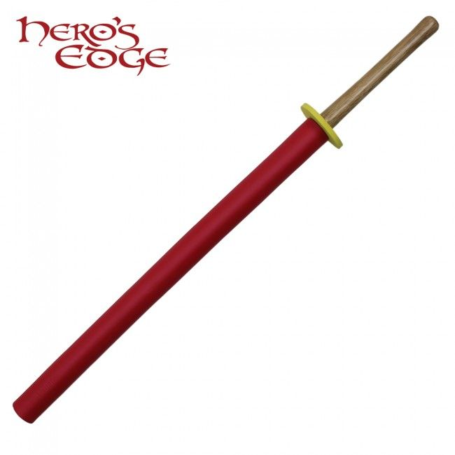 "36"" Foam Padded Practice Sword"