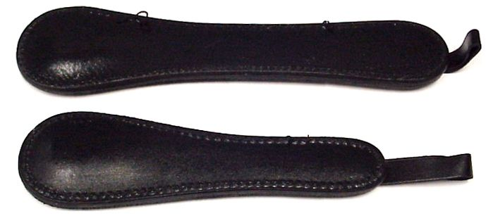 Leather Slapper (Large)