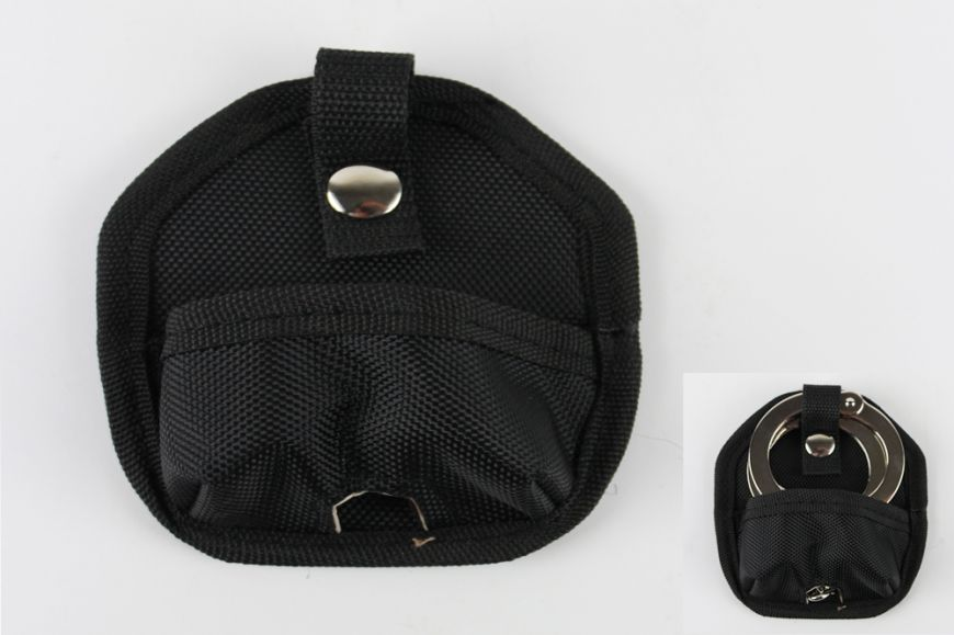 Nylon Hand Cuff Case (Case Only)