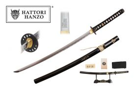 1060 -inch41.5 HANDMADE KB BRIDE KATANA-inchw certificated