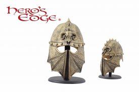 Rubber Medieval Fantasy Helmet