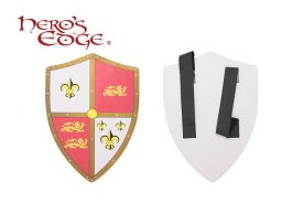 Foam Royal Shield