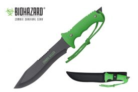 "13"" Zombie Hunting Knife"