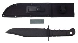 "13.75"" Hunting Knife"