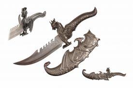 15-inch Dragon Fantasy Knife