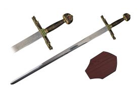 43-inch Sword of Charlemagne
