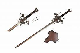 43.5-inch Medieval Sword
