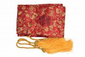 Silk Sword Bag (Red)