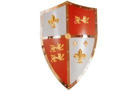 Royal Knight's Shield