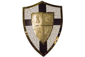 Armanduras Shield of El Cid