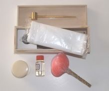 Hattori Hanzo Cleaning Kit