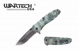 """8"""" Assisted Open Pocket Knife"""