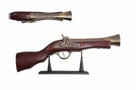 "19"" Replica Blunderbuss Gun"