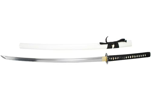 -inchMUSASHI STYLE HANDMADE KATANA SWORD 40-inchdiscontinued after we sell out