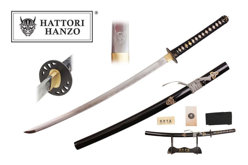 1060 -inch41.5 HANDMADE KB BILL DEVIL HEAD GUY's KATANA-inchw certificated