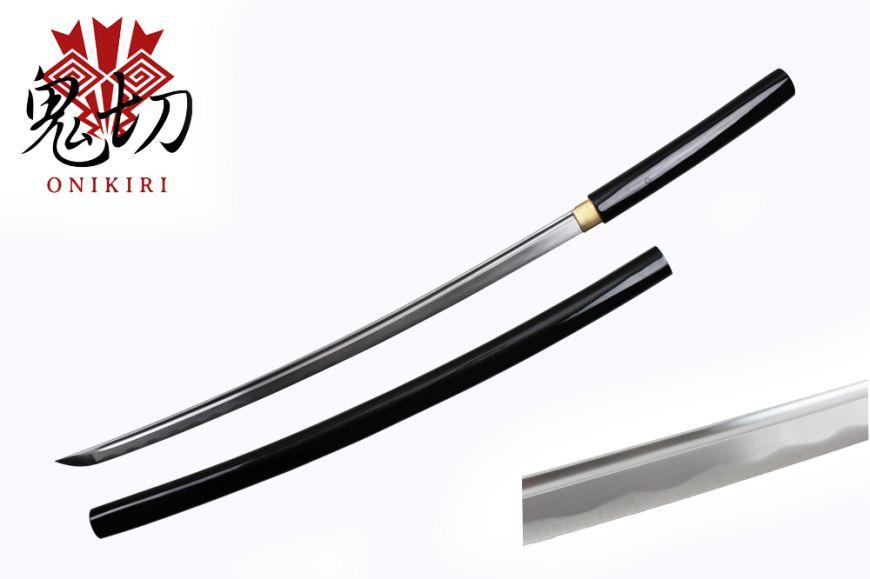 BLACK HANDMADE SWORDS