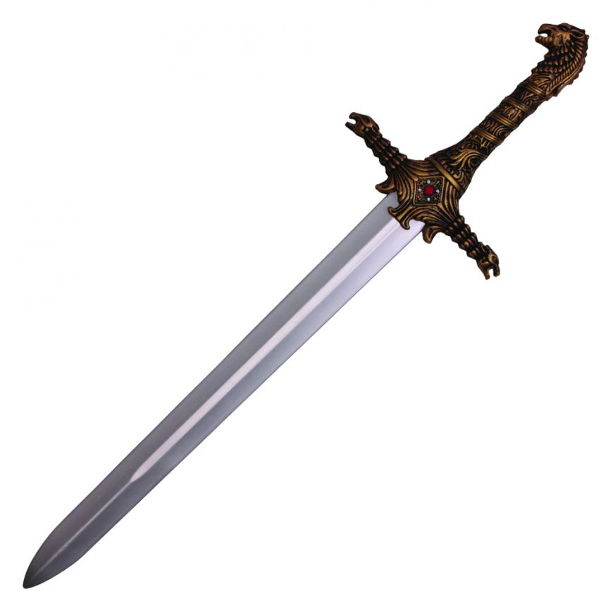 "Game of Thrones, 27"" Foam Oathkeeper Sword (Child Size) - G-OT112S"
