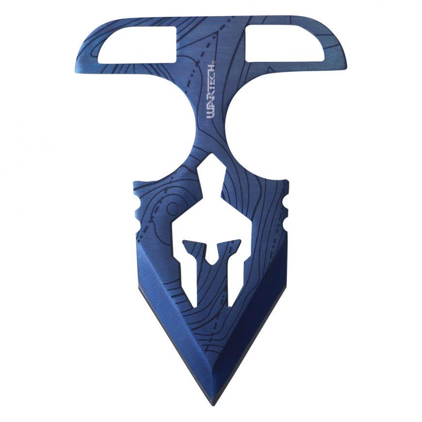 "4.75"" Fixed Blade Push Dagger"