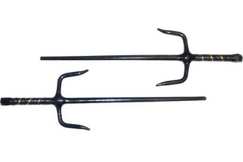 19 1 2 BLACK SAI-inch