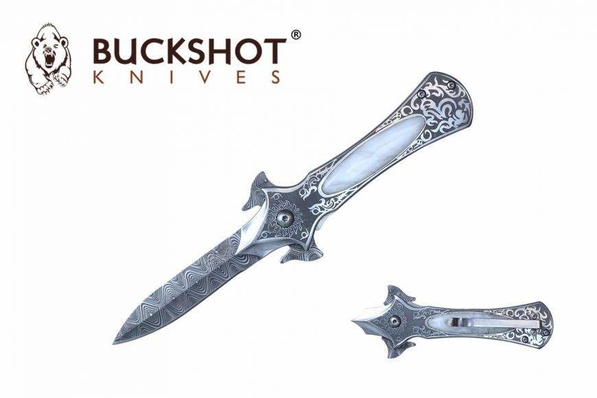 """7 3/4"""" Pocket Knife"""