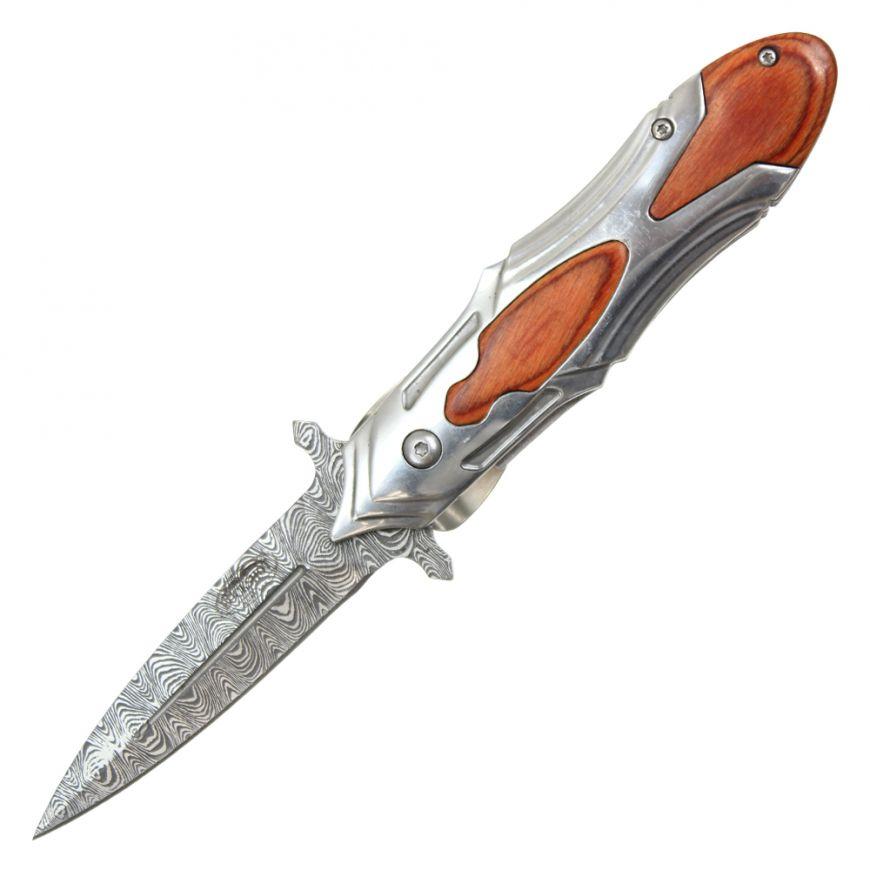 """7 7/8"""" Pocket Knife"""