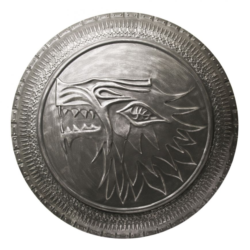 Game of Thrones, Stark Infantry Shield