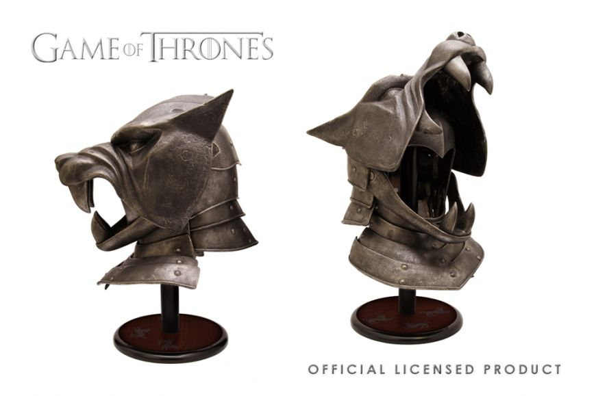 Game of Thrones, Hound's Helm