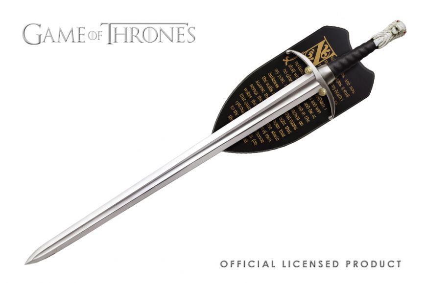 Game of Thrones, Jon Snow's Longclaw