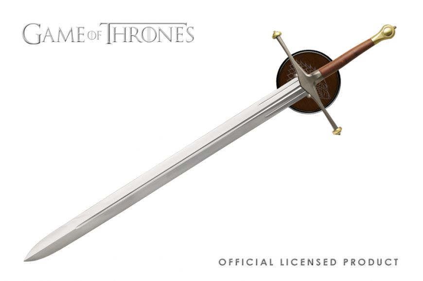 Game of Thrones, Ned Stark's Ice Sword