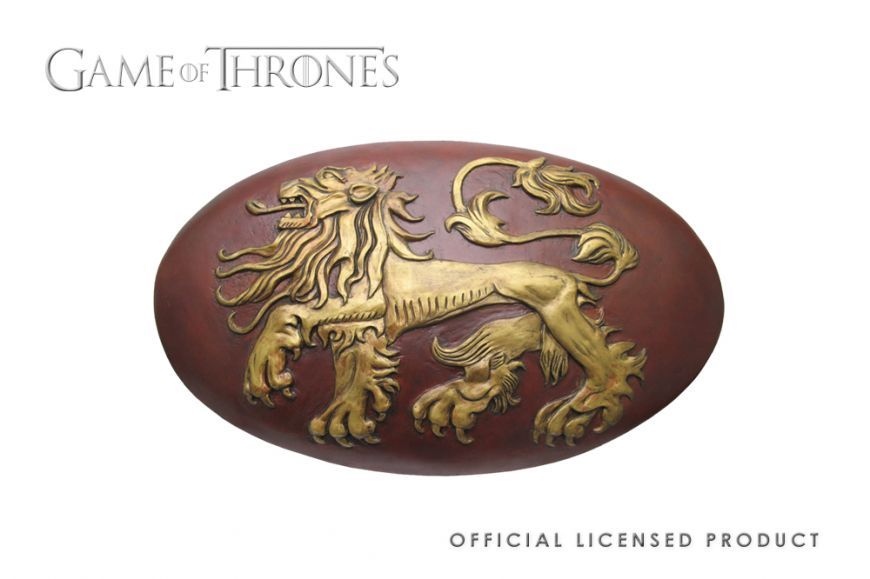 Game of Thrones, Lannister Shield