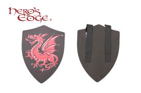 Foam Medieval Dragon Shield