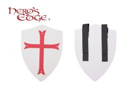 Foam Knights Templar Shield