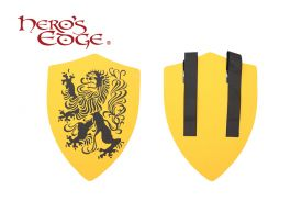 Foam Lionheart Shield