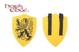 Foam Lionheart Shield
