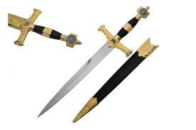 """21 1/8"""" King Solomon's Dagger"""