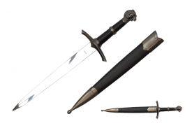 16-inch Medieval Dagger