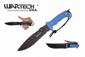 "13"" Chameleon Survival Knife"