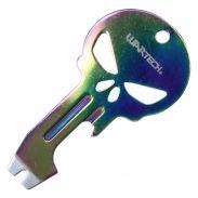 """3 1/4"""" Wartech Skull Opener Tool"""