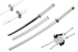"39"" Hero Sword set (White)"