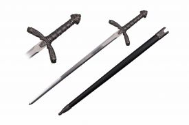RICHARD THE LION SWORD 38-inch