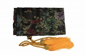 Silk Sword Bag (Black)