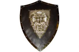 Deluxe Holy Roman Empire Shield