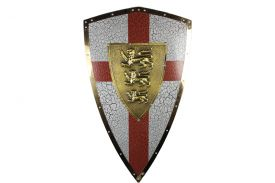 Lionheart Shield (Deluxe)