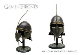 Game of Thrones, Unisullied Helm