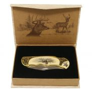 Wild Life collection knife
